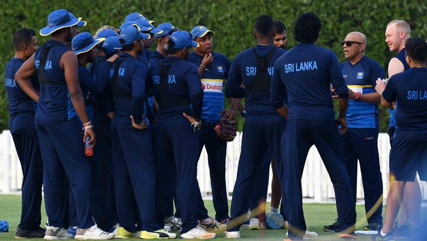 The Sri Lankans come into the Asia Cup with wins in their last three limited-overs matches