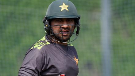 Pakistan skipper Sarfraz Ahmed will look to replicate his Champions Trophy success in the Asia Cup
