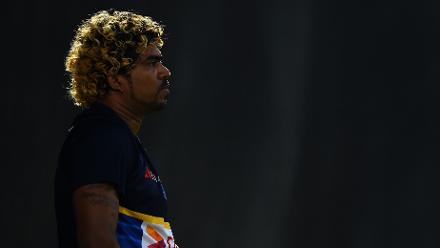 Lasith Malinga is back in action for the five-time champions
