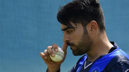 Afghanistan will bank on their spinners to get the job done in favourable conditions