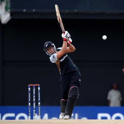 47 – New Zealand's win margin against Sri Lanka in 2010