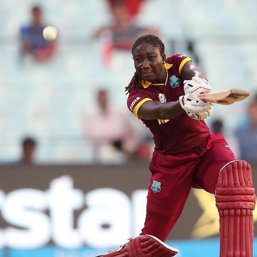 41 – Stafanie Taylor's record WWT20 average