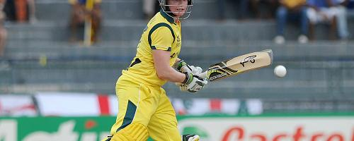 34 – Balls it took Jess Cameron to hit match-winning 45 in the 2012 final