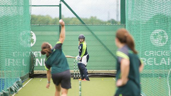 Ireland Women get fund boost ahead of World T20