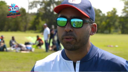 ICC World Twenty20 Americas Qualifier A: 'Big dream, big motivation' for Panama