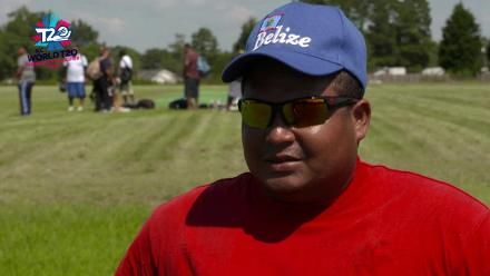 ICC World Twenty20 Americas Qualifier A: Belize captain on preparations