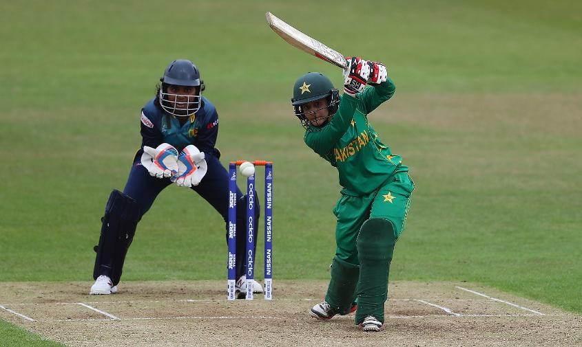 Khan is one of Pakistan's most experienced players, with 163 international appearances