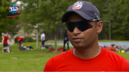 ICC World Twenty20 Americas Qualifier A: 'Great opportunity for Team USA'