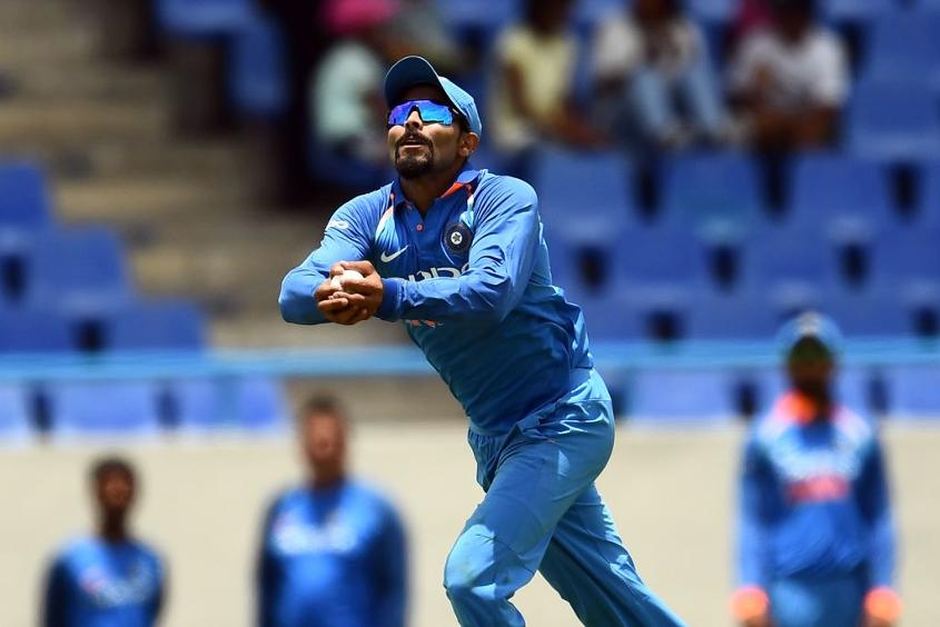 Jadeja hasn't played an ODI for more than a year