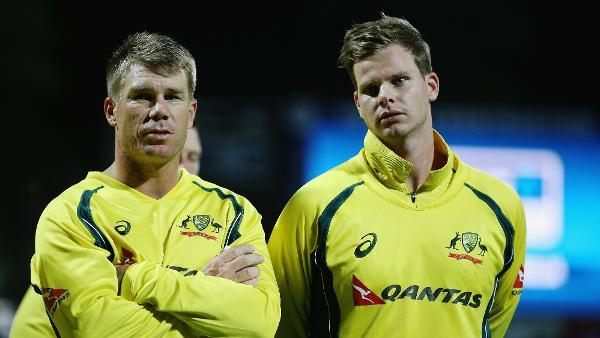 Justin Langer backs Steve Smith, David Warner for 2019 Cricket World Cup
