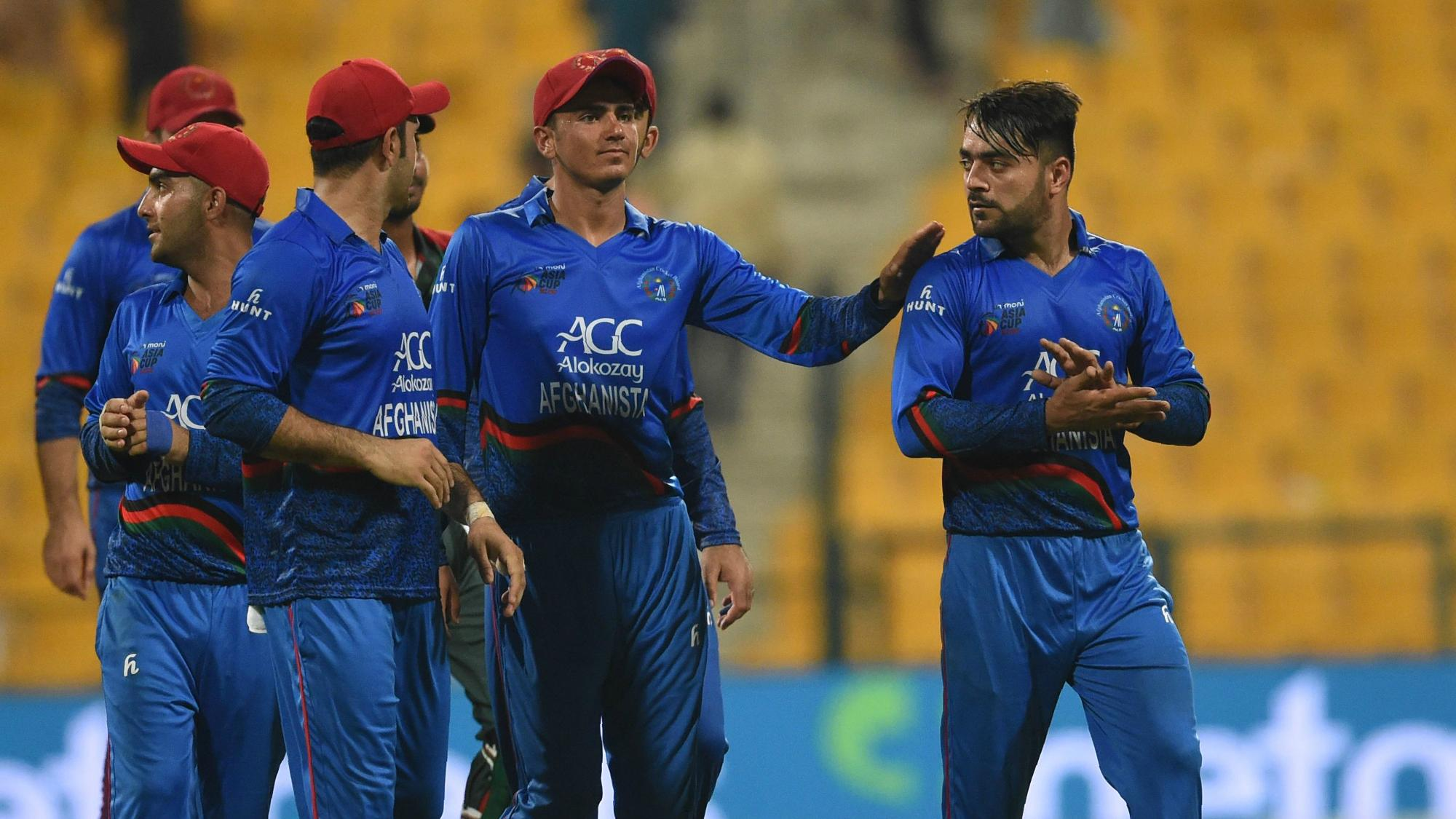 'Special day' for Rashid Khan, the all-round star