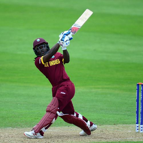 25 – Balls faced by Deandra Dottin for her 53