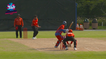 ICC World Twenty20 Americas Qualifier A: Belize v Canada – Highlights Part 1