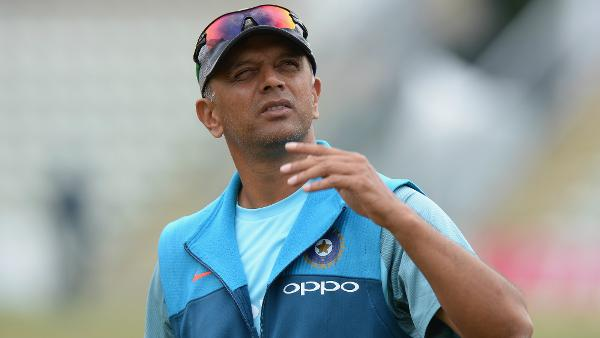 'An opportunity missed' – Rahul Dravid on India's Test series loss in England