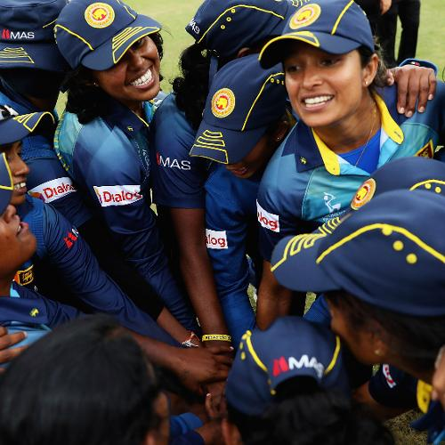 30 – Win percentage of Sri Lanka