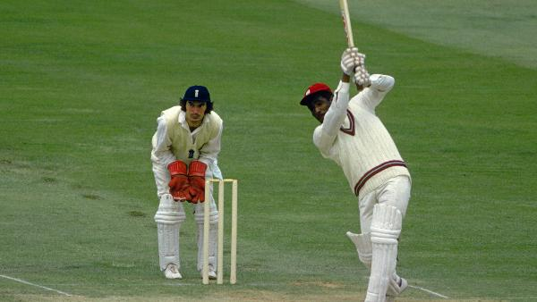 Cricket World Cup memories – Sir Viv Richards
