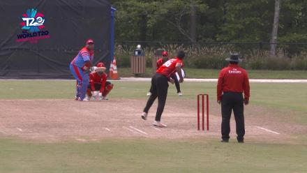 ICC World Twenty20 Americas Qualifier A: Belize v Canada – Full highlights