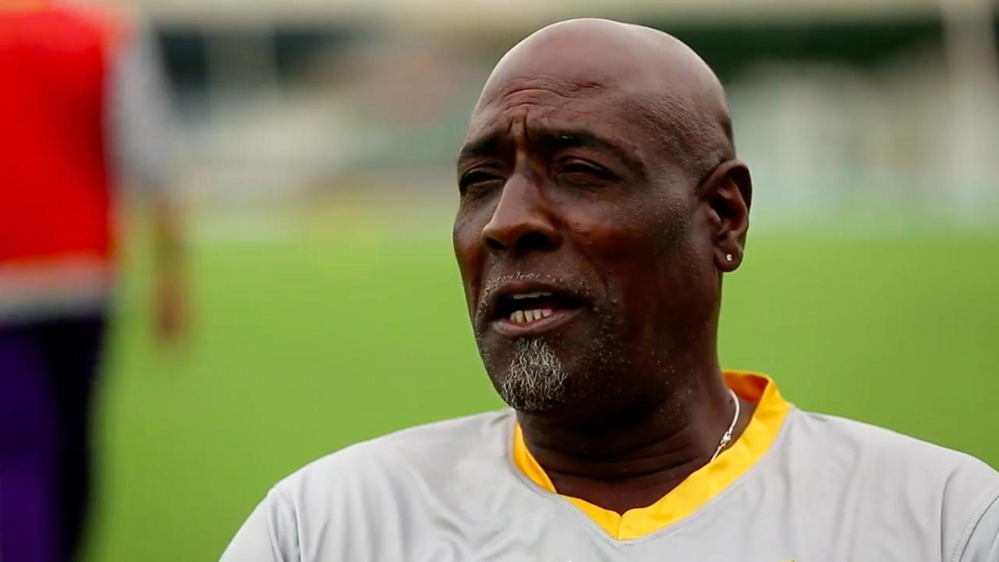 CWC Memories – Sir Viv Richards