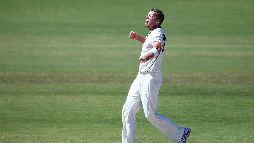 Peter Siddle returns to the Australian set-up after a gap of nearly two years