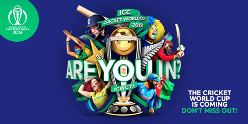 Remaining Icc Cricket World Cup 2019 Tickets Go On General Sale