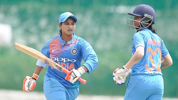 Jemimah Rodrigues, Anuja Patil make big gains