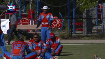 ICC World Twenty20 Americas Qualifier A: USA v Belize – 'We've got to back our ability' – Herbert Banner