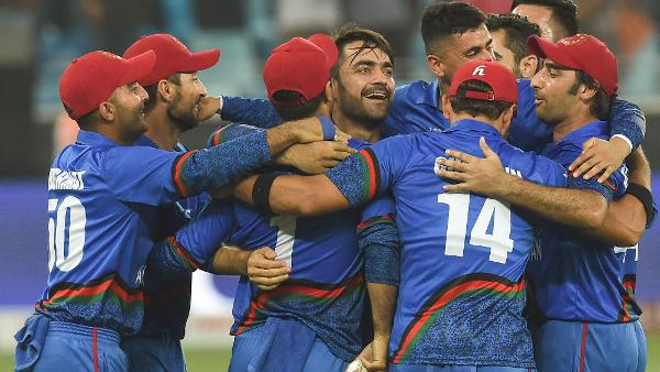 'It's like winning,' says Afghan; result 'not fair' feels Shahzad