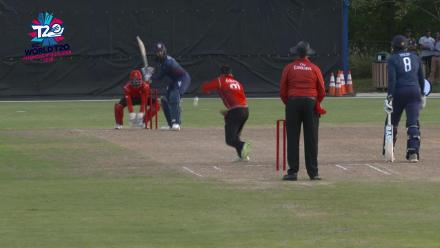 ICC World Twenty20 Americas Qualifier A: USA v Canada – Full Highlights