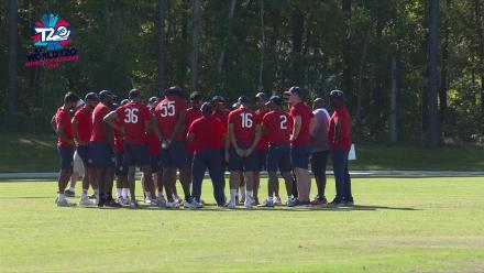 ICC World Twenty20 Americas Qualifier A: USA v Belize – 'USA's hard work starting to pay off'– Saurabh Netrava