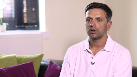 ICC Hall of Fame 2018: Rahul Dravid Q&A