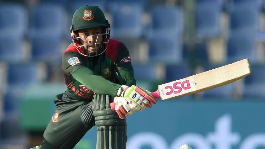 Mushfiqur Rahim is the highest run scorer for Bangladesh in the Asia Cup 2018
