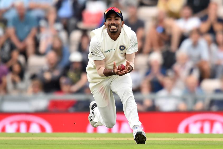 Jasprit Bumrah has had a heavy workload recently