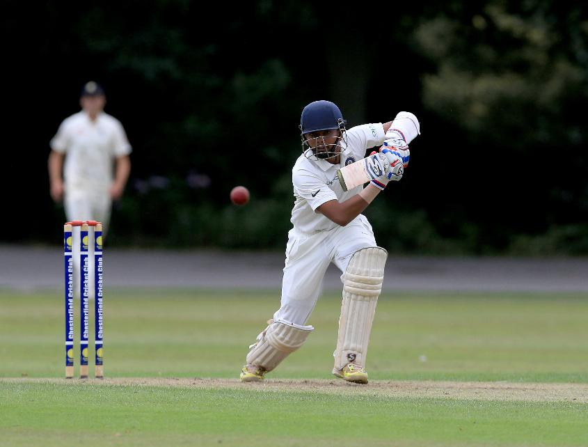 Could Prithvi Shaw make his Test debut?