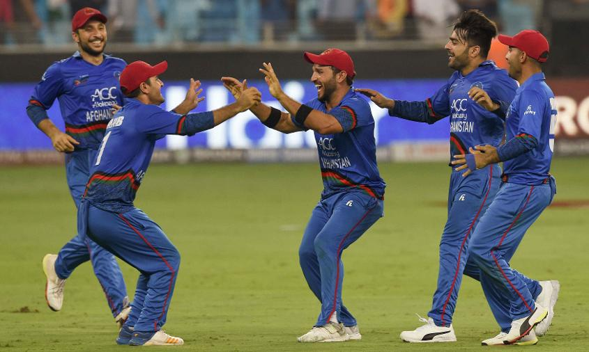 Afghanistan won two matches, lost in last-over finishes twice, and tied their game against India.
