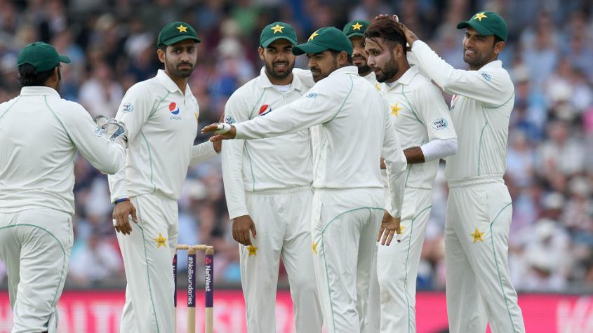 A 2-0 series win will allow Pakistan to edge past Sri Lanka to No.6