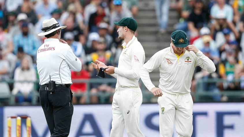 'It's also true that the game and Cricket Australia have faced some difficult times recently' – Roberts