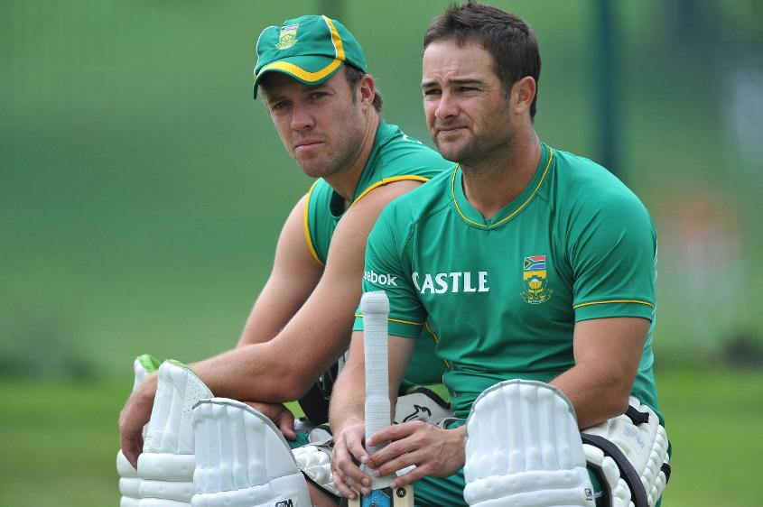 Boucher admitted the loss of AB de Villiers is a massive blow to South Africa's World Cup hopes