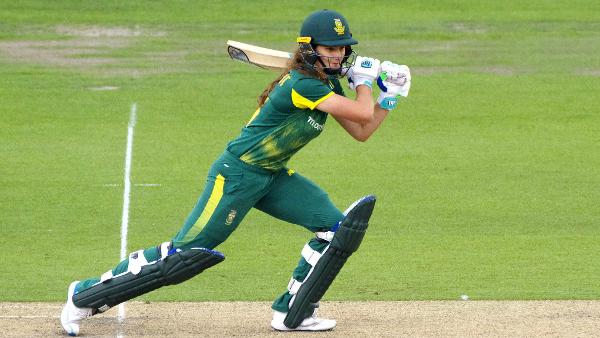 Wolvaardt, Nashra move up in rankings after South Africa-Pakistan series