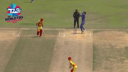 ICC World Twenty20 Asia Region Qualifier B: Thailand's Mahsid Faheem is all fired up against Bhutan