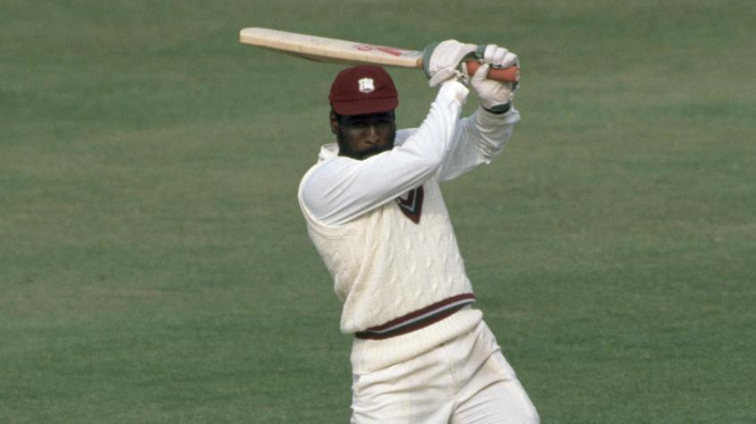 Sir Viv Richards smashed 181 against Sri Lanka