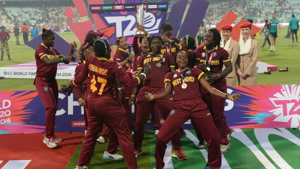 Squads confirmed for ICC Women's World T20 2018
