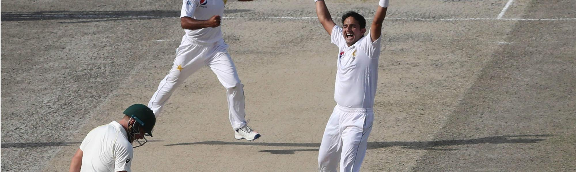 Mohammad Abbas eyes record run to 50 wickets