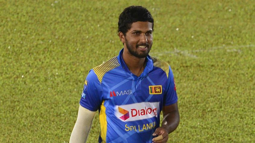 Dinesh Chandimal's form will be crucial for Sri Lanka's chances