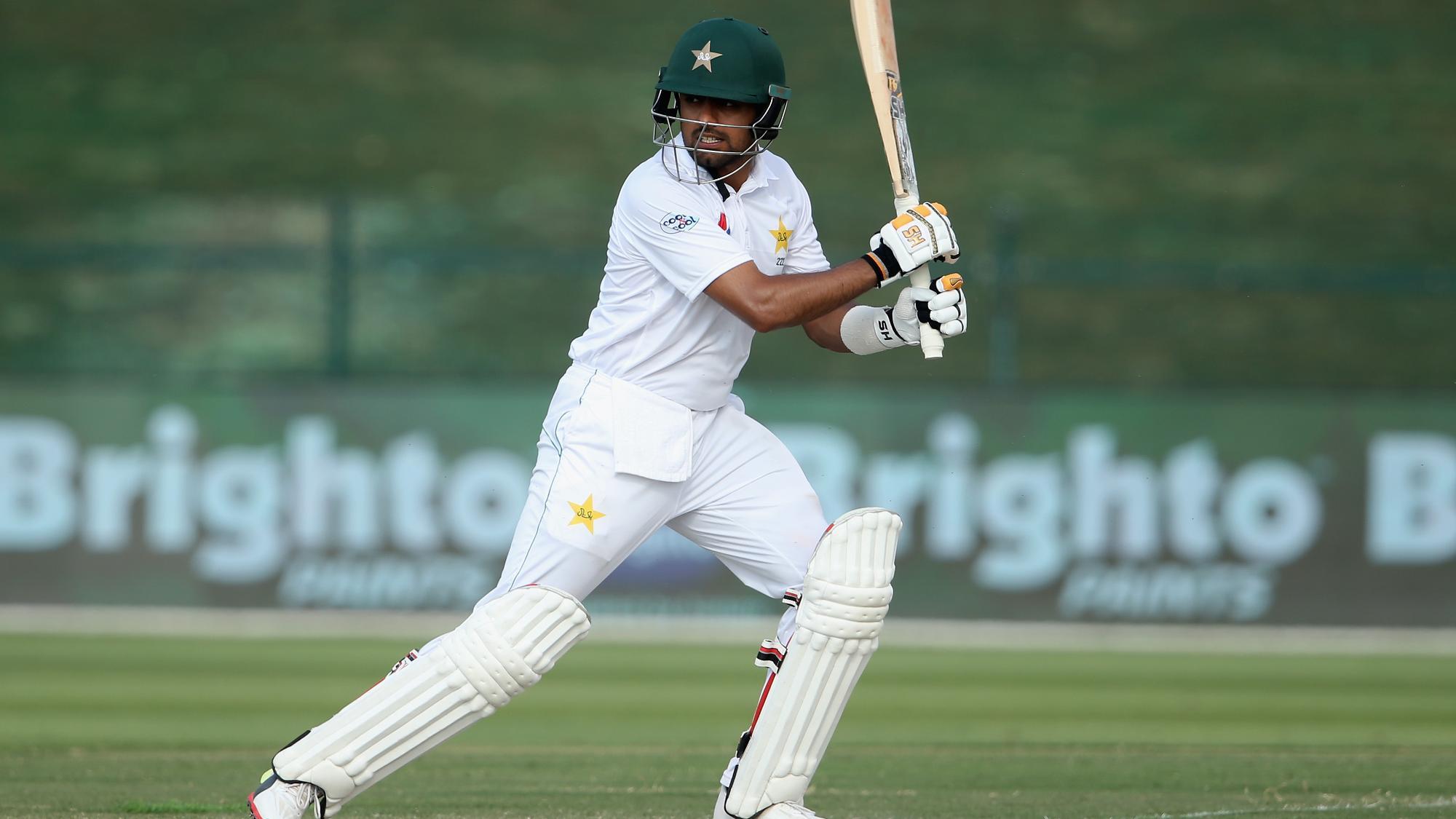 Pakistan nine strikes away from series-clinching win