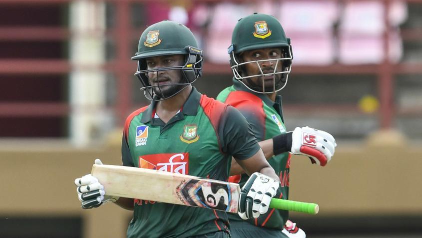Bangladesh will miss Shakib Al Hasan and Tamim Iqbal