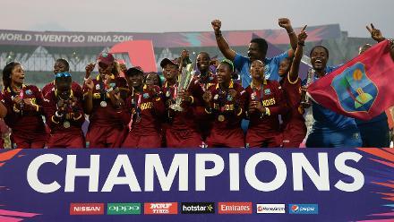 ICC Women's World T20 2016
