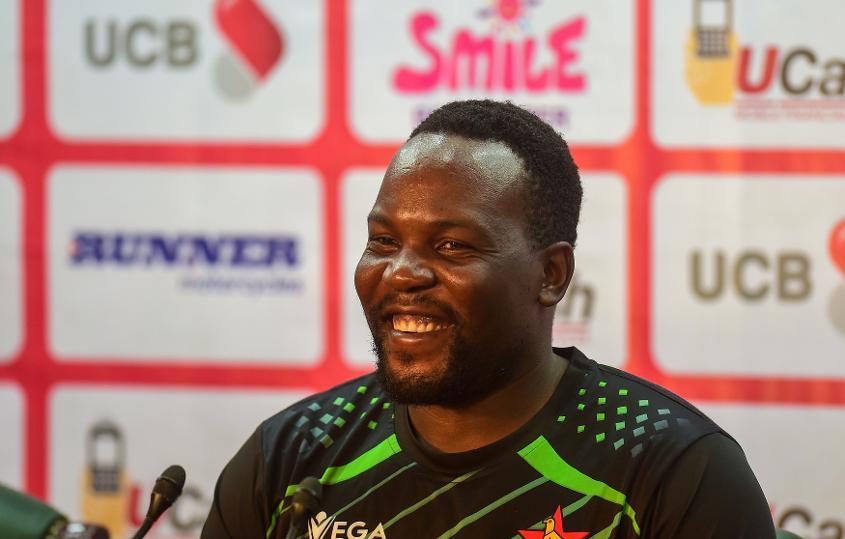Hamilton Masakadza has made starts recently but failed to kick on