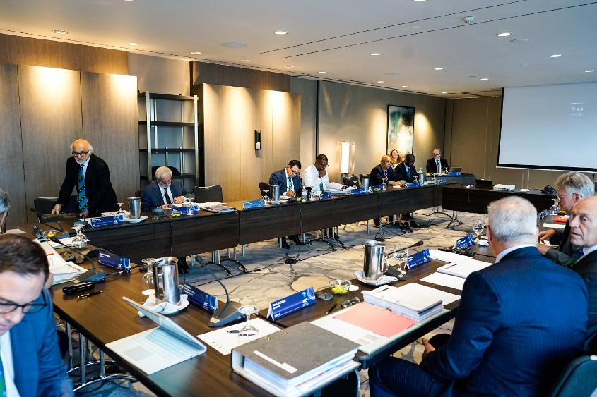 ICC Board and Committee meetings in Singapore in October 2018