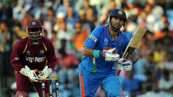 World Cup memories: India v Windies