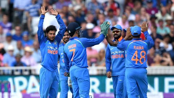 India look to assert dominance against inexperienced Windies